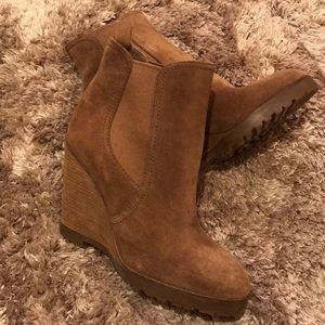 Michael Kors Booties